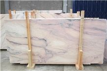 Rosa Aurora Sunset, Portugal Pink Marble Slabs