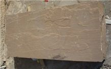 Autumn Brown Sandstone Pattern