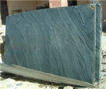 Ocean Gray Quartzite Slabs & Tiles, Grey Quartzite Floor Tiles, Wall Tiles