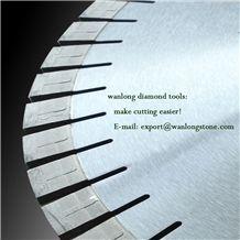 Saw Blade - Diamond Cutting Tools -Diamond Saw Blade for Stone Cutting