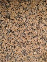 Kweilin Red Granite Slabs & Tiles