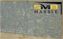 Ocean Fossil Marble Slabs & Tiles