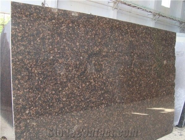 Tan Brown Granite Slabs Tiles Brown Polished Granite Floor Tiles Wall Tiles India Stonecontact Com