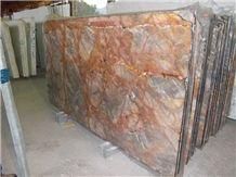 Italy Breccia Monreale Marble Slabs & Tiles