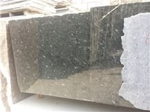 Norway Granite Blue Pearl Granite Slab from Lg Quarry ,Polished Long Slabs with Thickness 18mm