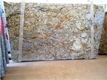 South Beach Granite Slabs