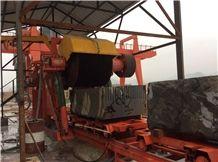 Granite Block Cutter/Slab Cutting Machine