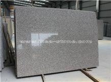 G664 Bainbrook Brown Granite Slabs, China Brown Granite