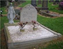Yorkshire Stone Family Memorial Stone, Bingley