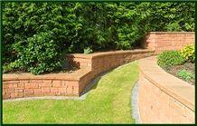 Traditional Bowscar Garden Walling Stone