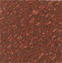 New Imperial Red Granite Slabs & Tiles