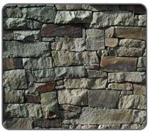 Haddington Island Stone Wall