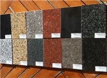 Granite Vietnam Slabs & Tiles, Viet Nam Yellow Granite