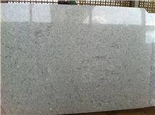 White Saint Paul Slabs & Tiles, Brazil White Granite