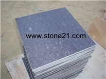 Oyster Blue Granite Tiles and Slabs, China Blue Granite