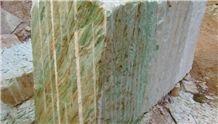 Calypso Gold Quartzite Blocks