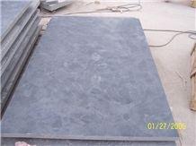 Blue Stone Tiles Limestone Honed, China Blue Stone Bluestone Slabs & Tiles