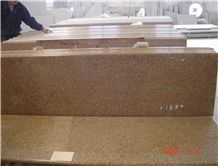 Good Quality Countertop Polished Marble Kitchen
