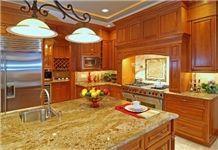 On Sale Granite Polished Kitchen Countertops