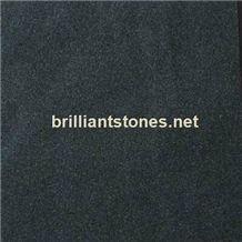 China Black Sandstone Tiles