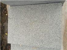 G612 Granite Tile,G612 Chiseled Tile,Dark Green,Zhangpu Green