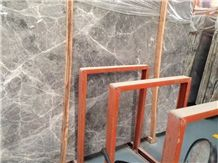 Rome Grey Marble Slabs,Silver Emperador Marble Tiles,Grey Emperador Marble,Rose Gold Marble Slabs for Walling & Flooring Covering