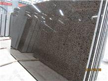 Tropic Brown Granite Slab
