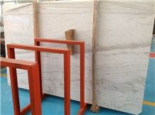 Cheap China Lotus White Marble