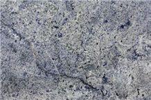 Persa Blue Granite Slabs & Tiles, Brazil Blue Granite