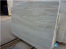 Classic Beige Marble Slabs,Beige Zebrano Marble Floor Tiles, Carrara Zebrino Marble