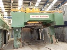 Machinery Stone