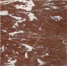 Rouge De Saint Pons Tiles, Slabs, Marble