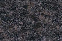Steel Gray Granite Slabs & Tiles , Grey Polished Granite Floor Tiles, Covering Tiles