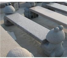 Natural Stone Table, Bench and Chairs