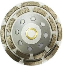 Diamond Cup Wheel for Granite Slab Grinding
