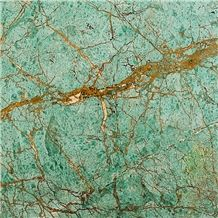 Turquoise Granite Slabs & Tiles