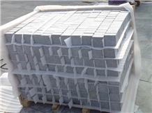 Grey Granite G343 Small Cube, Cobble