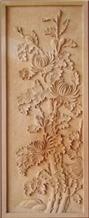 Sandstone Relief,Marble Flower Relief
