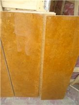 Inca Gold Royal Marble Slabs and Marble Flooring Tiles