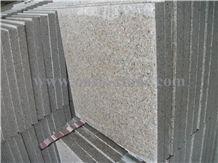 G681 Granite Slabs & Tiles, China Pink Granite