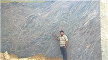 Himalayan Blue, Multicolor Granite Blocks, India Multicolor Granite Block