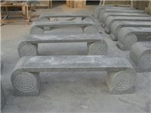 Fargo G603 Natural Stone Granite Benches /Tables
