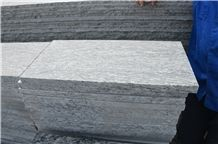 Ocean Wave Slabs Flamed, Polished Of Good Material