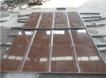 Cardinal Red Granite Tiles & Slabs,Cladding