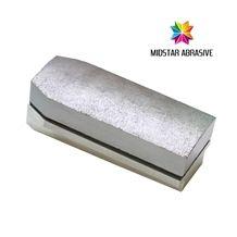 Diamond Polishing Tool for Granite Fickert Shape