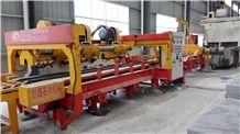 Automatic Edge Cutting Machine