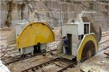 Quarry Rock Cutter