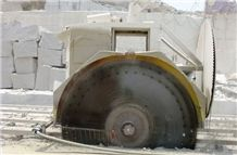 Stone Quarrying Machine for Granite Block