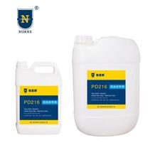 Solvent-Based Protective Agent for Granite