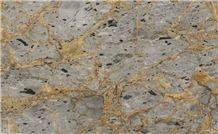 Golden Tundra Spider Marble, Grey Turkish Marble Tiles & Slabs